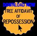 Free Affidavit of Repossession Form