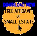 Free Affidavit of Small Estate Form