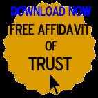 Free Affidavit of Trust Form