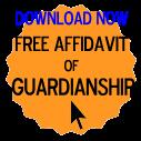 Free Affidavit of Guardianship Form